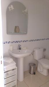 Apartamentos Turísticos en Costa Adeje, Apartments  Adeje - big - 67