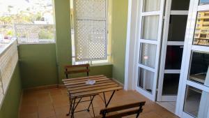 Apartamentos Turísticos en Costa Adeje, Apartments  Adeje - big - 68