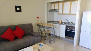 Apartamentos Turísticos en Costa Adeje, Apartments  Adeje - big - 71