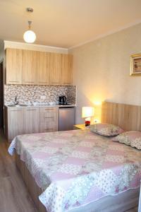 Orbi Mariami, Apartmány  Batumi - big - 5