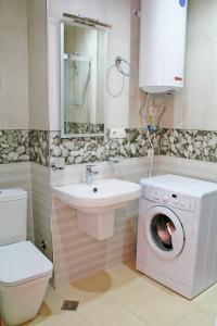 Orbi Mariami, Apartmány  Batumi - big - 12