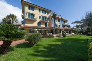 Hotel Gemma Del Mare