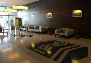 Orbi Mariami, Apartmány  Batumi - big - 13