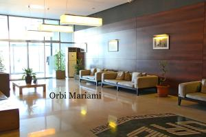 Orbi Mariami, Apartmány  Batumi - big - 14