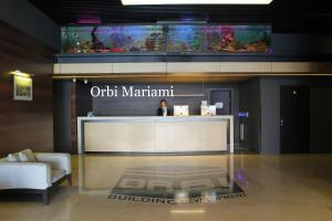 Orbi Mariami, Apartmány  Batumi - big - 15