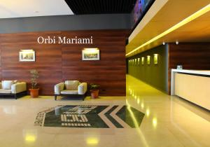 Orbi Mariami, Apartmány  Batumi - big - 16