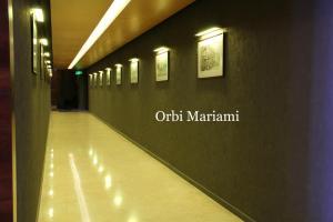 Orbi Mariami, Apartmány  Batumi - big - 18