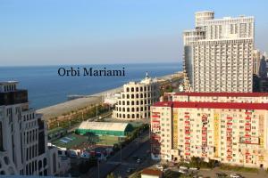 Orbi Mariami, Apartmány  Batumi - big - 41