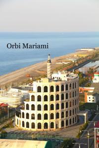 Orbi Mariami, Apartmány  Batumi - big - 39