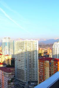 Orbi Mariami, Apartmány  Batumi - big - 22