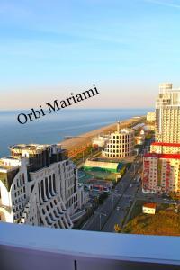 Orbi Mariami, Apartmány  Batumi - big - 23