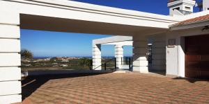 Fly Me To The Moon Guest House, Affittacamere  Mossel Bay - big - 35