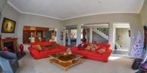Fly Me To The Moon Guest House, Affittacamere  Mossel Bay - big - 26