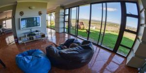 Fly Me To The Moon Guest House, Affittacamere  Mossel Bay - big - 28