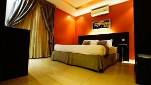 Эр-Рияд - Sama Al Qasr Hotel Apartment