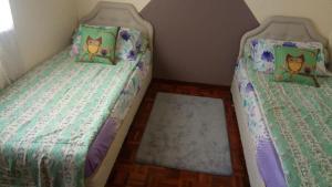 Greenhill Heritage Home, Apartments  Tanah Rata - big - 15
