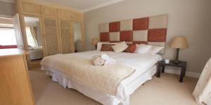 Fly Me To The Moon Guest House, Affittacamere  Mossel Bay - big - 18
