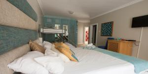 Fly Me To The Moon Guest House, Affittacamere  Mossel Bay - big - 22