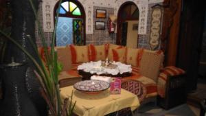 Ryad Bab Berdaine, Riads  Meknès - big - 155