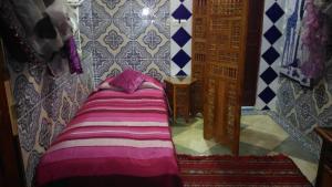 Ryad Bab Berdaine, Riads  Meknès - big - 90