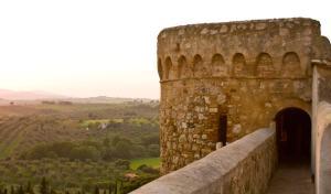 Agriturismo da Remo, Farmy  Magliano in Toscana - big - 6