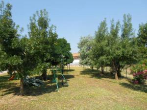 Agriturismo da Remo, Farmy  Magliano in Toscana - big - 7