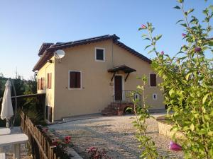 Country House Villa Sabrina
