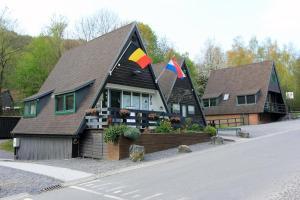 Durbuy Fietsertje - bungalow 102(Durbuy)