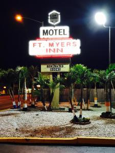 obrázek - Fort Myers Inn