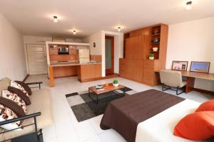 Apartment in Downtown Cali, Apartmanok  Cali - big - 7