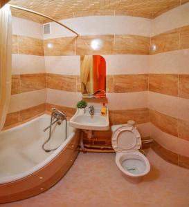 Poltava Green Apartments, Апартаменты  Полтава - big - 15
