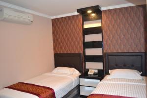 Puncak Budget Hotel