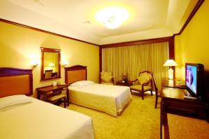 Asia Garden Hotel