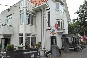 Bergen Boven, Берген