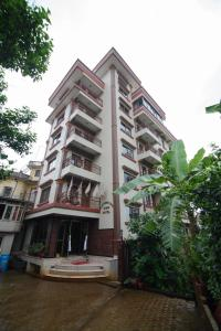 Катманду - Kathmandu View Hotel