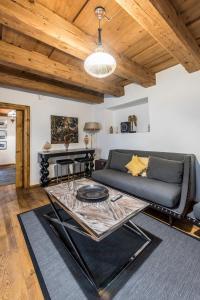 Casa Veche, Aparthotely  Brašov - big - 74