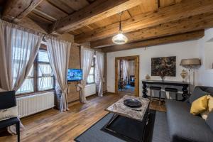Casa Veche, Aparthotely  Brašov - big - 70