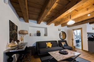 Casa Veche, Aparthotely  Brašov - big - 60