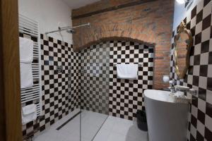 Casa Veche, Aparthotely  Brašov - big - 57
