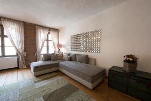 Casa Veche, Aparthotely  Brašov - big - 44