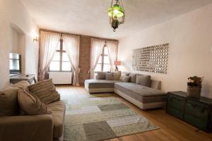 Casa Veche, Aparthotely  Brašov - big - 43