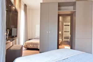 Hotel Belvedere, Hotely  Milano Marittima - big - 44