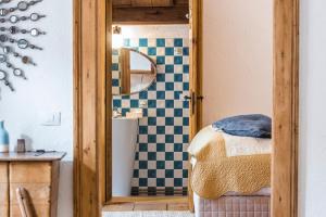 Casa Veche, Aparthotely  Brašov - big - 36