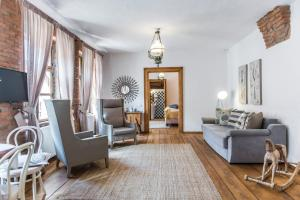Casa Veche, Aparthotely  Brašov - big - 22
