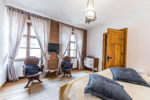 Casa Veche, Aparthotely  Brašov - big - 18