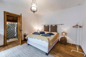 Casa Veche, Aparthotely  Brašov - big - 12