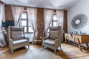 Casa Veche, Aparthotely  Brašov - big - 10