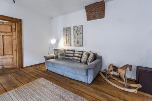Casa Veche, Aparthotely  Brašov - big - 4