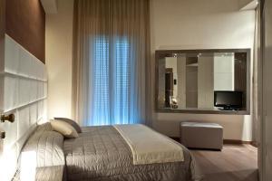 Hotel Belvedere, Hotely  Milano Marittima - big - 45