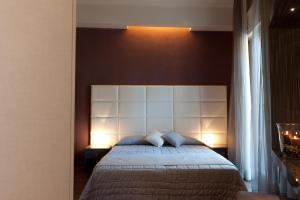 Hotel Belvedere, Hotely  Milano Marittima - big - 46